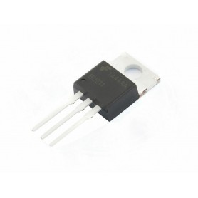 Tranzistor IRF730