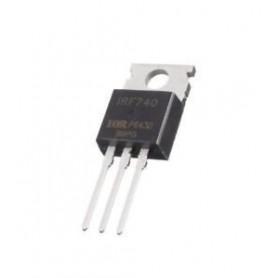 Tranzistor IRF740
