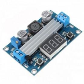 Modul ridicator tensiune LTC1871 cu display, 3.5-30V, 9A