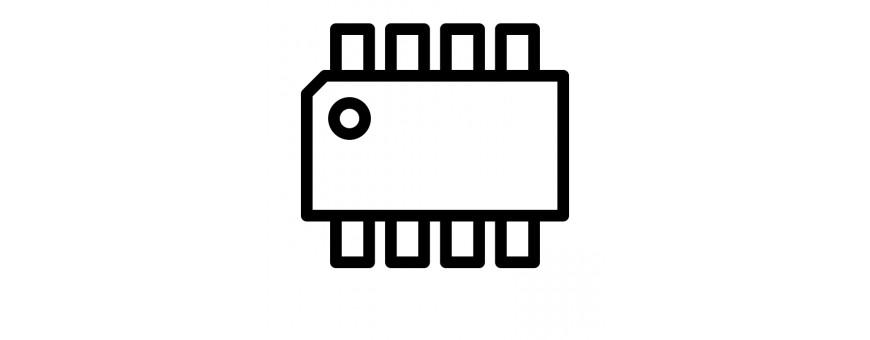 Circuite Integrate (IC)