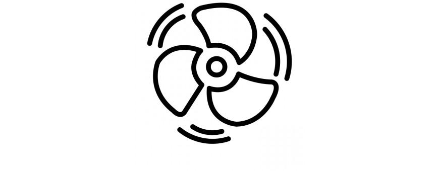 Ventilatoare si Radiatoare