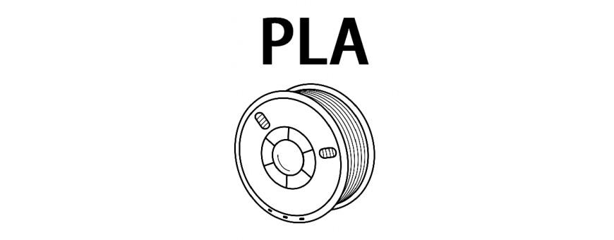 Filamente 1.75 PLA