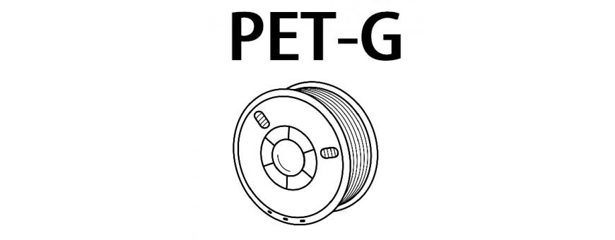 Filament 1.75 PET-G