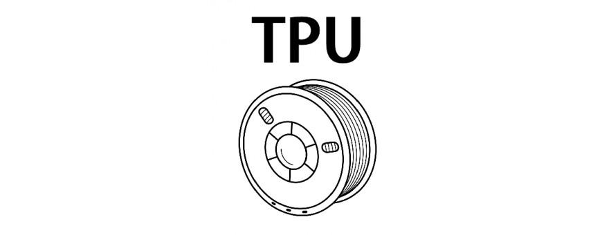 Filamente 1.75 TPU